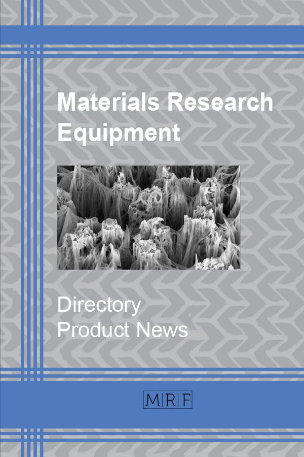 materials research equipment