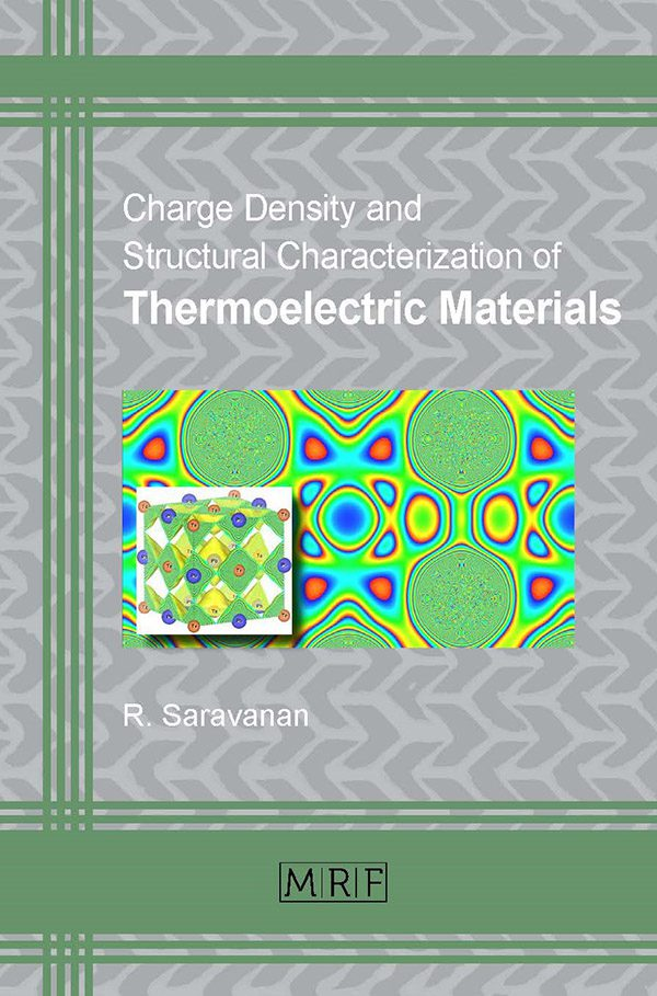 Characterization of Thermoelectric Materials