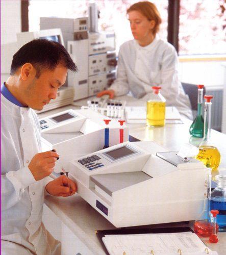 materials research equipment