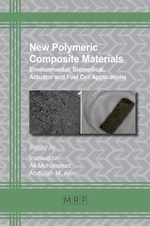 New Polymeric Composite Materials