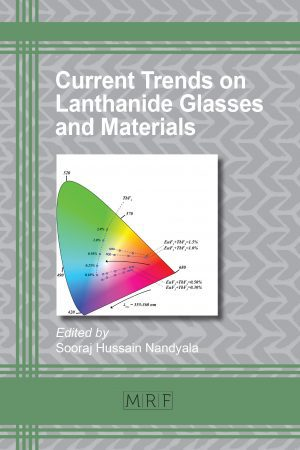 Current Trends on Lanthanide Glasses and Materials