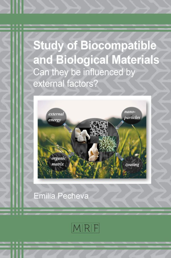 Study of biocompatible and biological materials