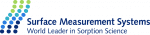 Surface Measurement Systems, London, UK