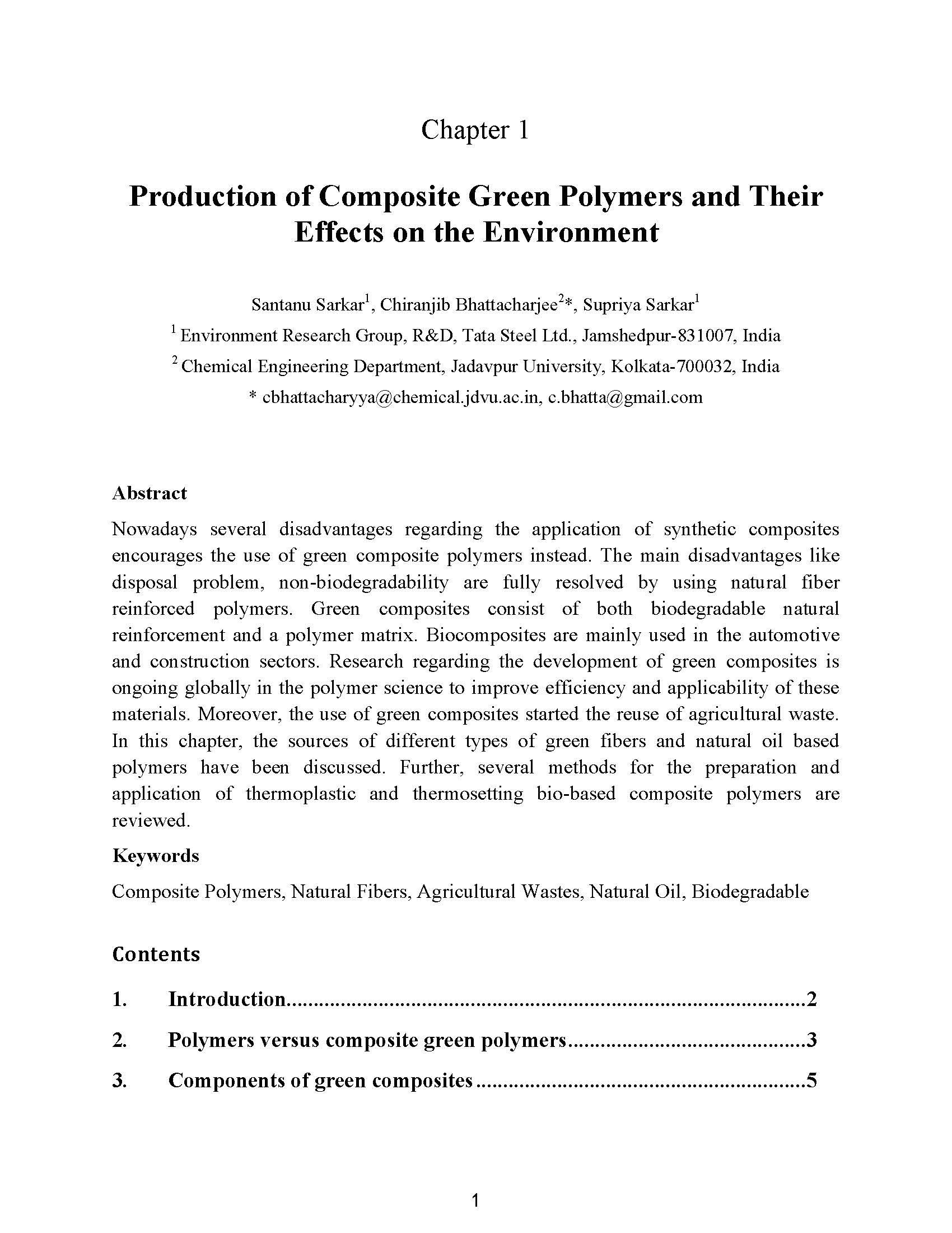 Composite Materials by F L Matthews (ebook)