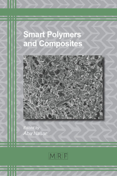 Smart Polymers and Composites