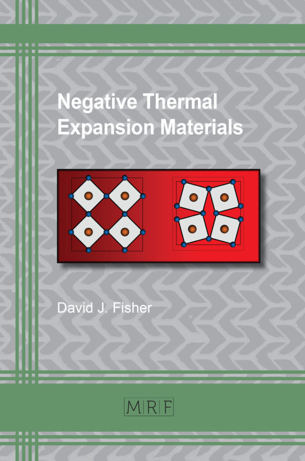 negative thermal expansion materials