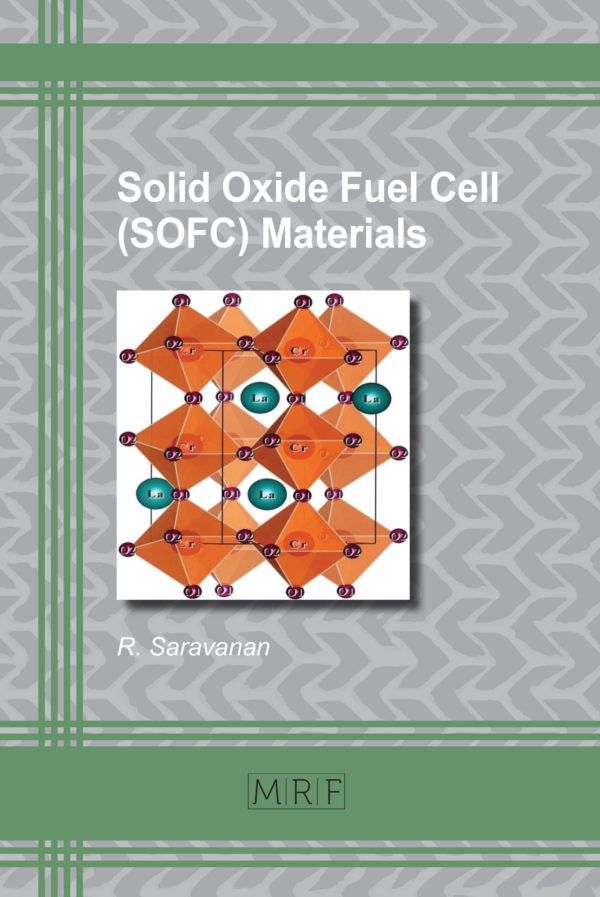 Solid Oxide Fuel Cell