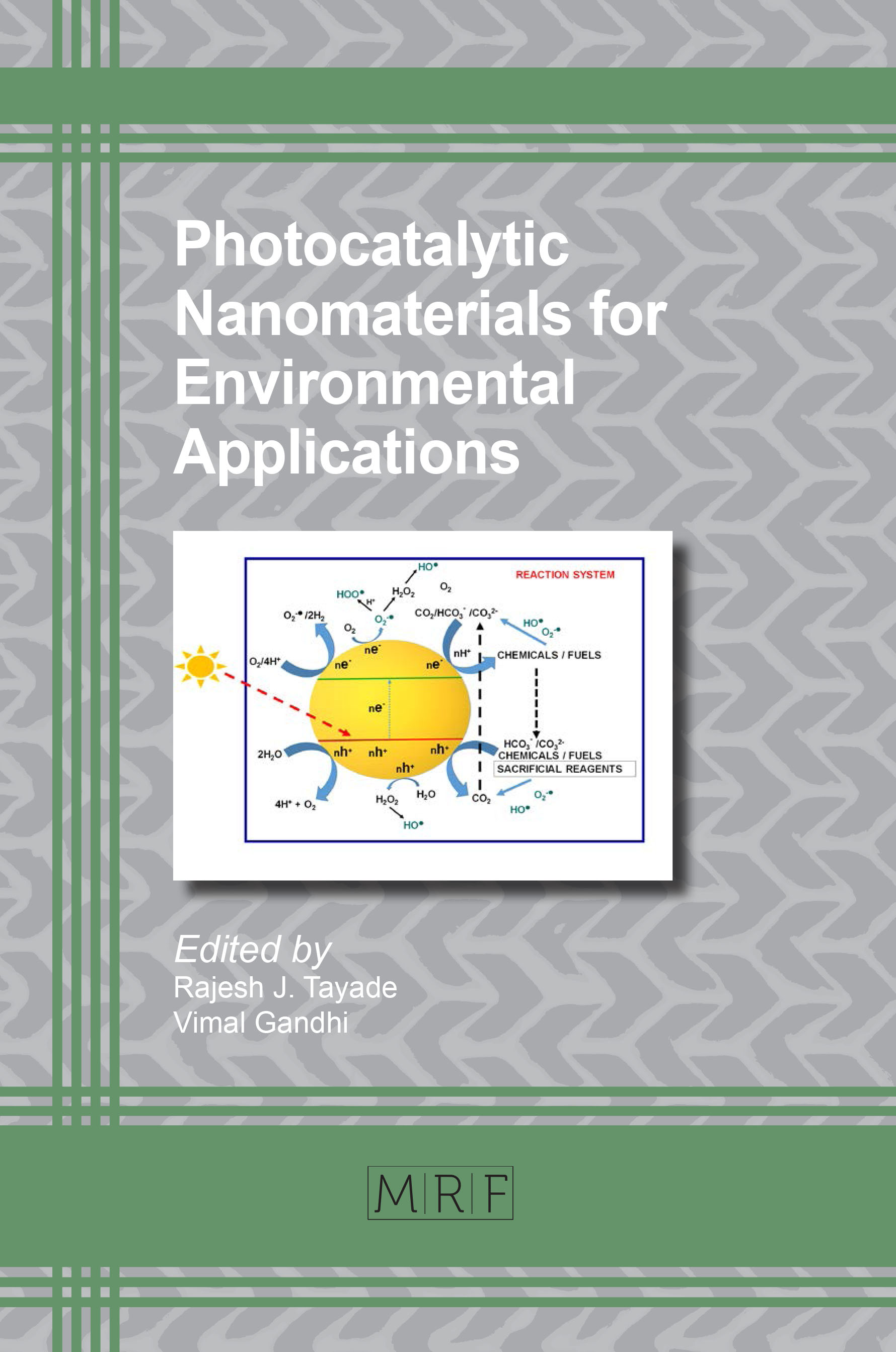 Photocatalytic Nanomaterials