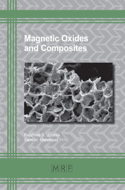 Magnetic Oxides and Composites