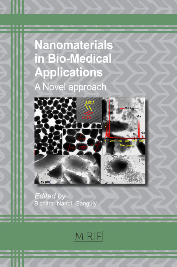 Nanomaterials in Bio-medical Applications