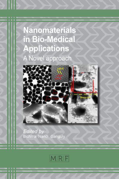 Nanomaterials in Bio-medical Applications
