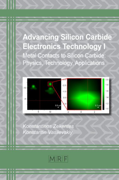 Advancing Silicon Carbide Electronics Technology I