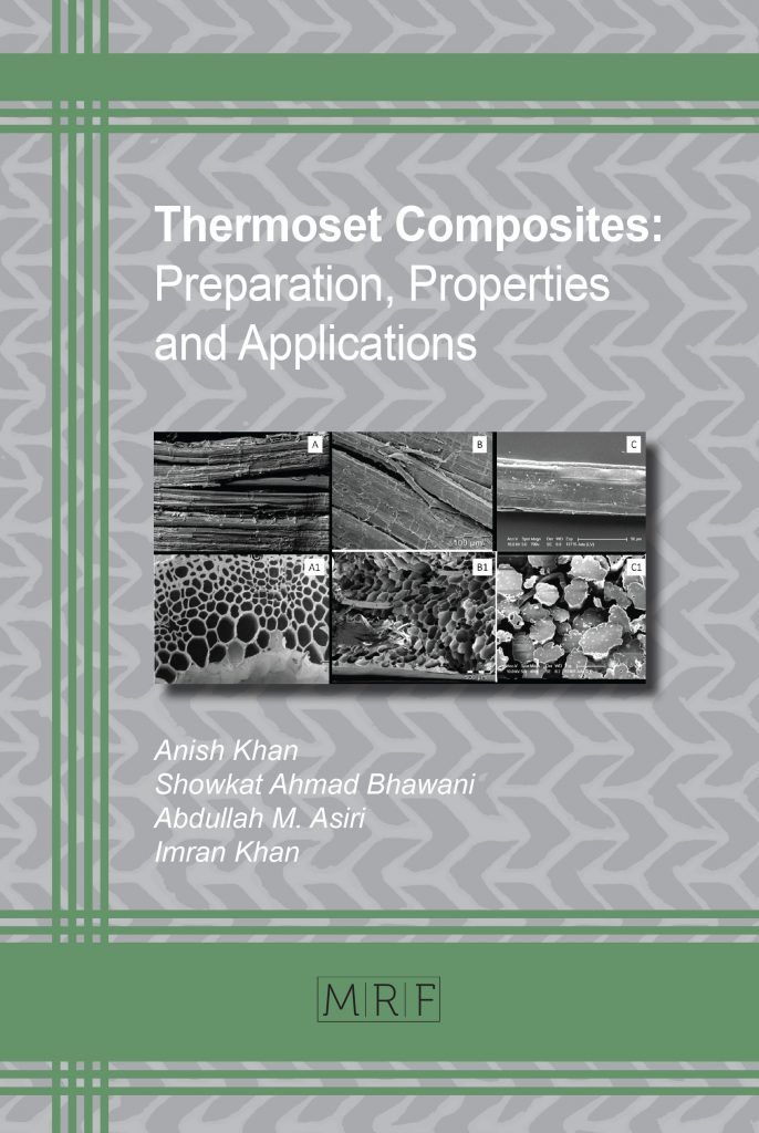 Polypropylene Structure, blends and Composites: Volume 3 Composites