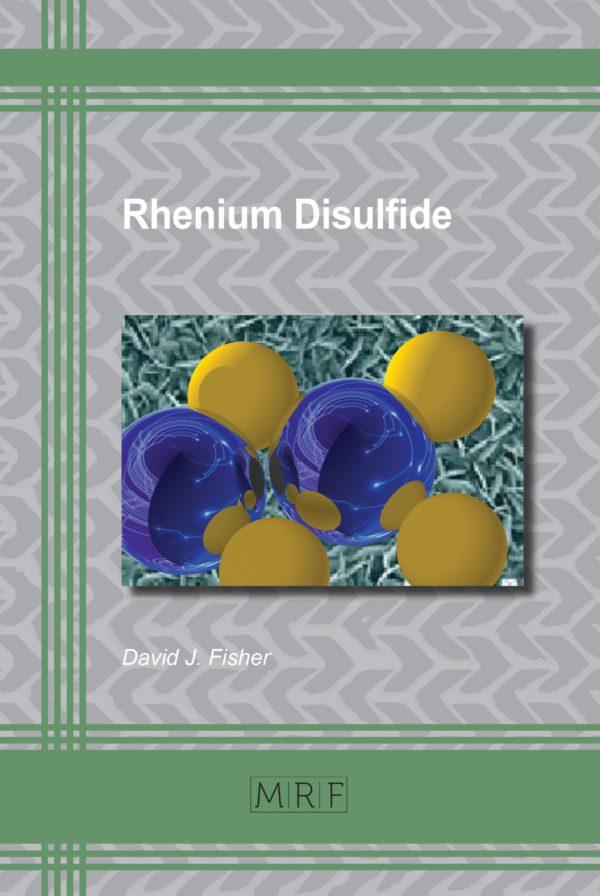 Rhenium Disulfide