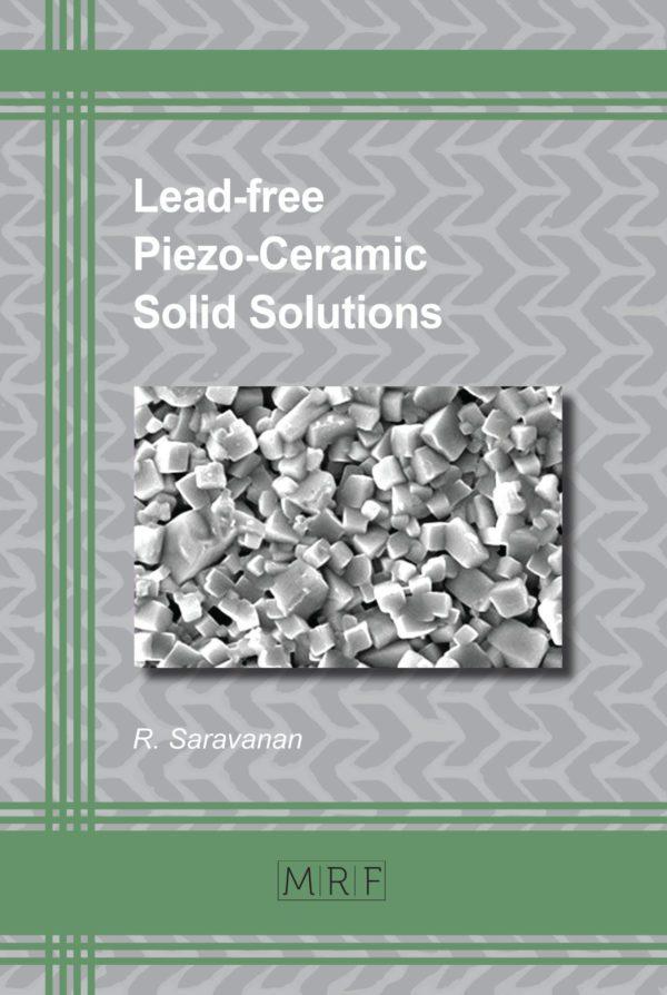 Lead-free Piezo-Ceramic Solid Solutions