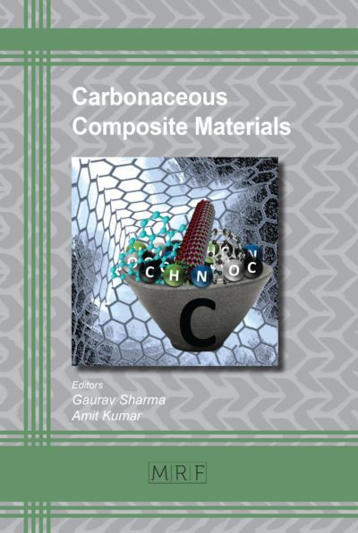 Carbonaceous Composite Materials