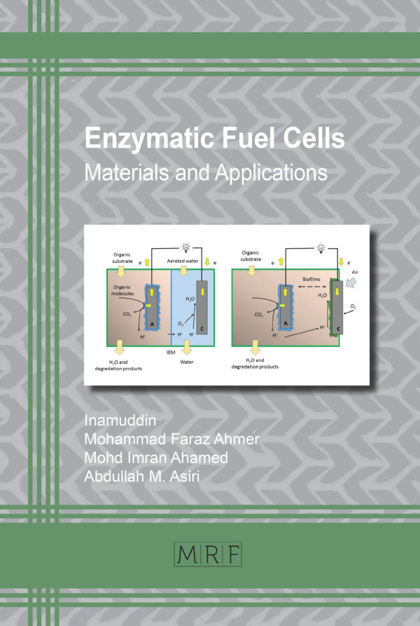 Enzymatic Fuel Cells