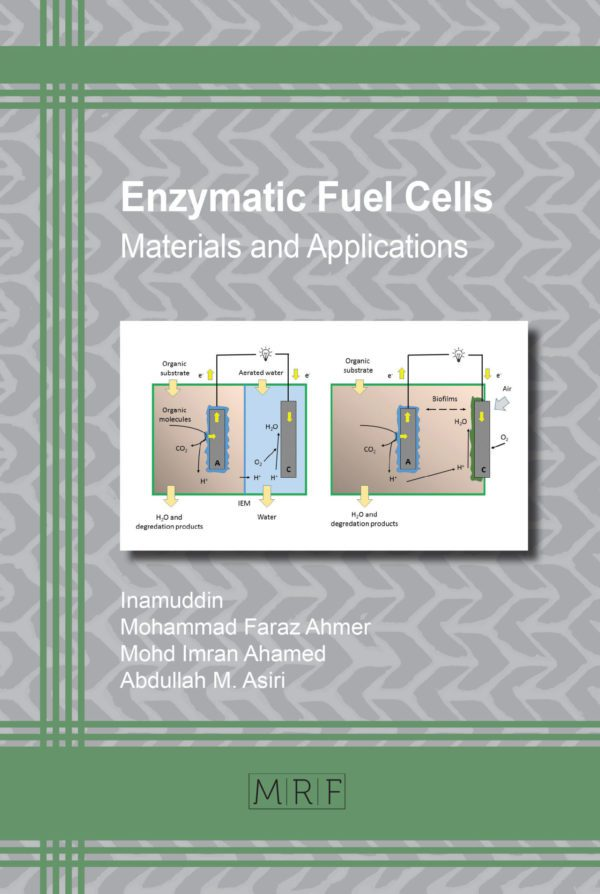 Enzymatic Fuel Cells