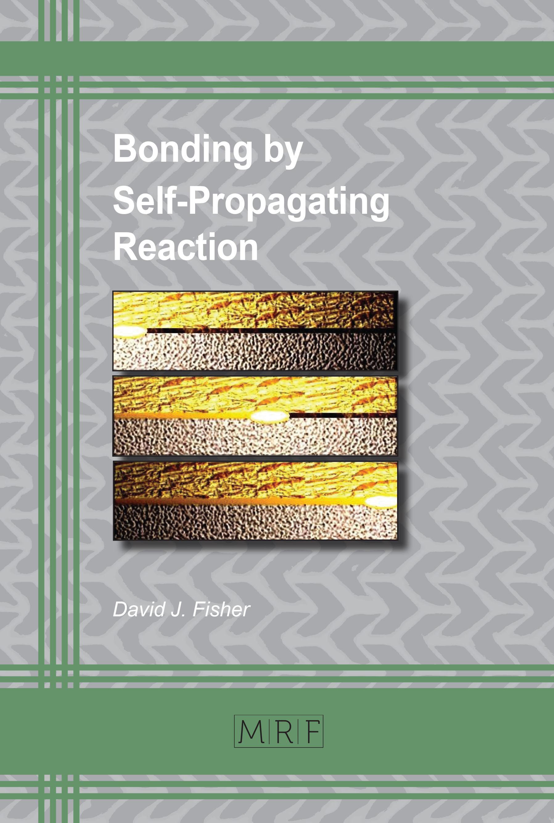 Bonding by Self-Propagating Reaction, PDF eBook DRM Free