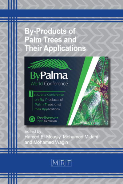Palm by-products