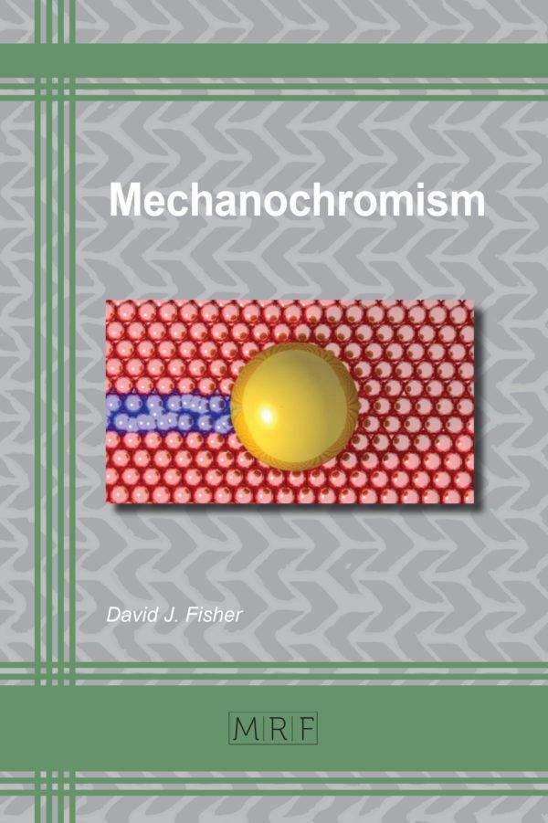 Mechanochromism