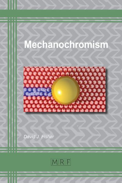 Mechanochromism
