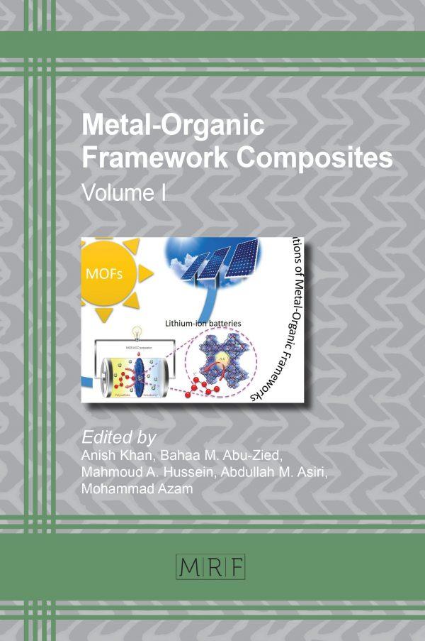 Metal-Organic-Frameworks