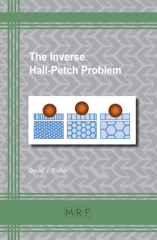 The Inverse Hall-Petch Problem