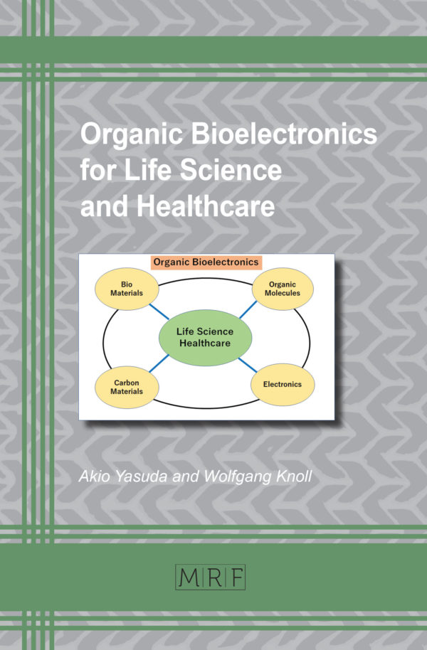 Organic Bioelectronics for Life Science and Healthcare
