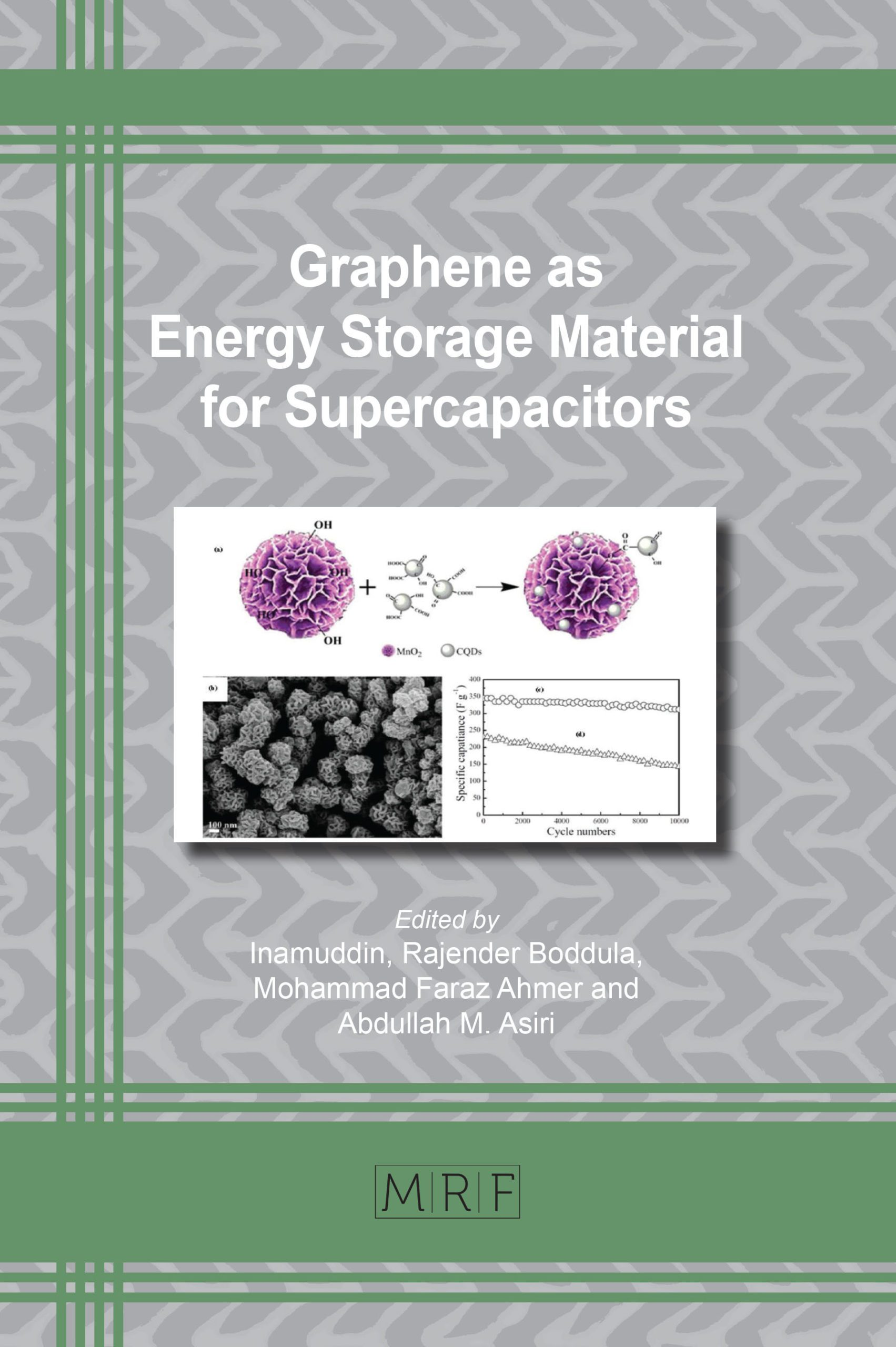 Graphene based Supercapacitors