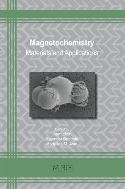 Magnetochemistry