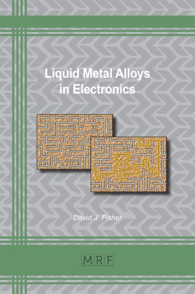 Liquid Metal Alloys in Electronics