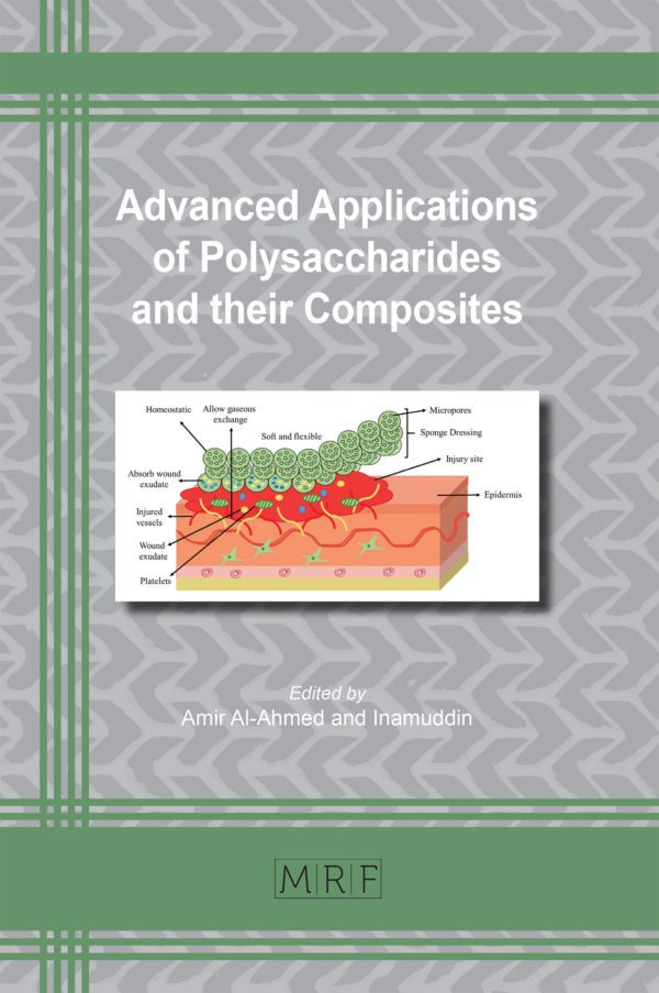 Polysaccharides and their Composites