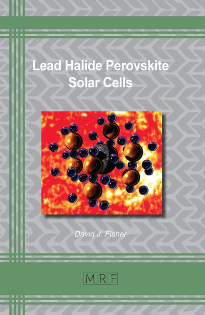 Lead Halide Perovskite Solar Cells