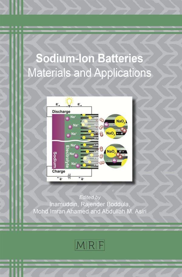 Sodium-Ion Batteries