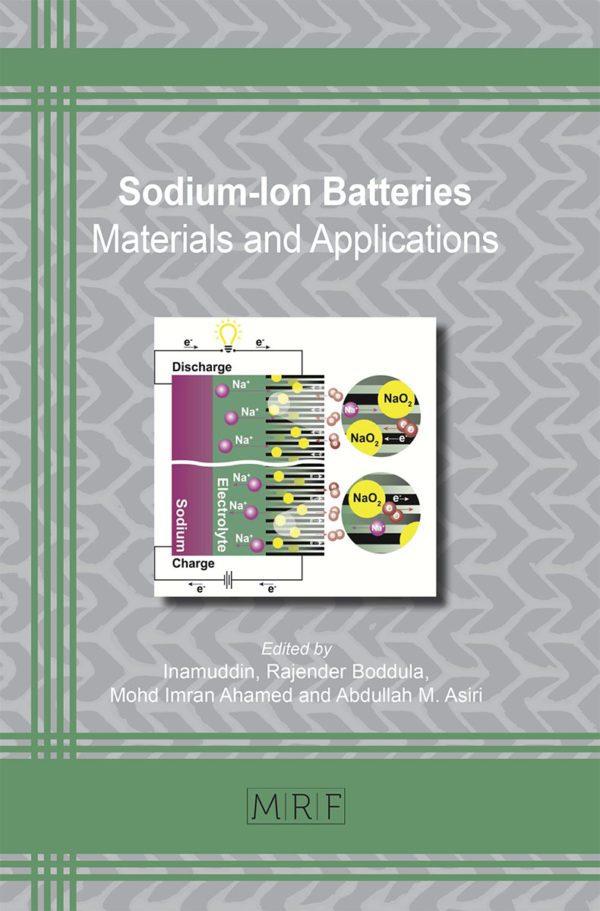 Sodium-Ion Batteries