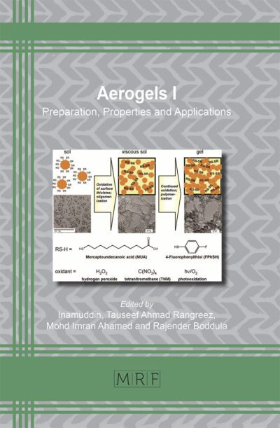 aerogels