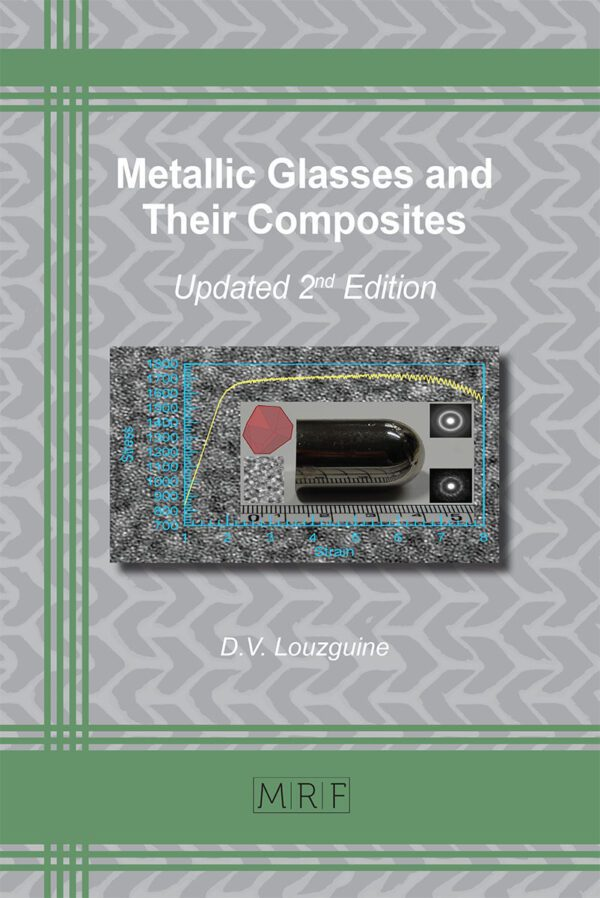 Metallic glasses