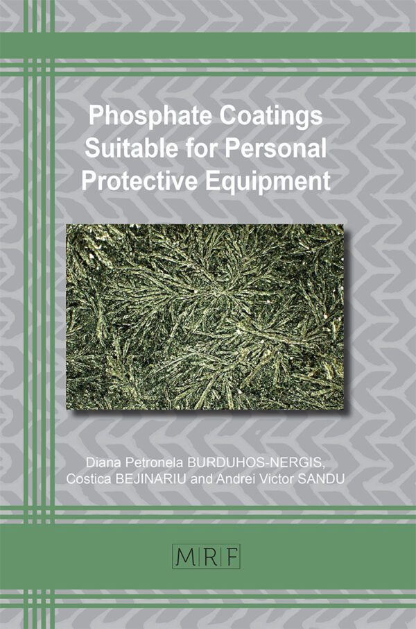 phosphate coatings