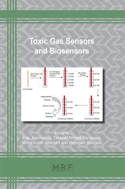 toxic gas sensor