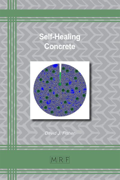 Self-Healing Concrete