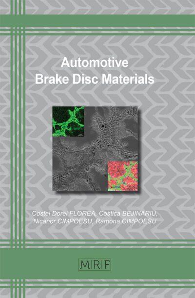 brake disc materials