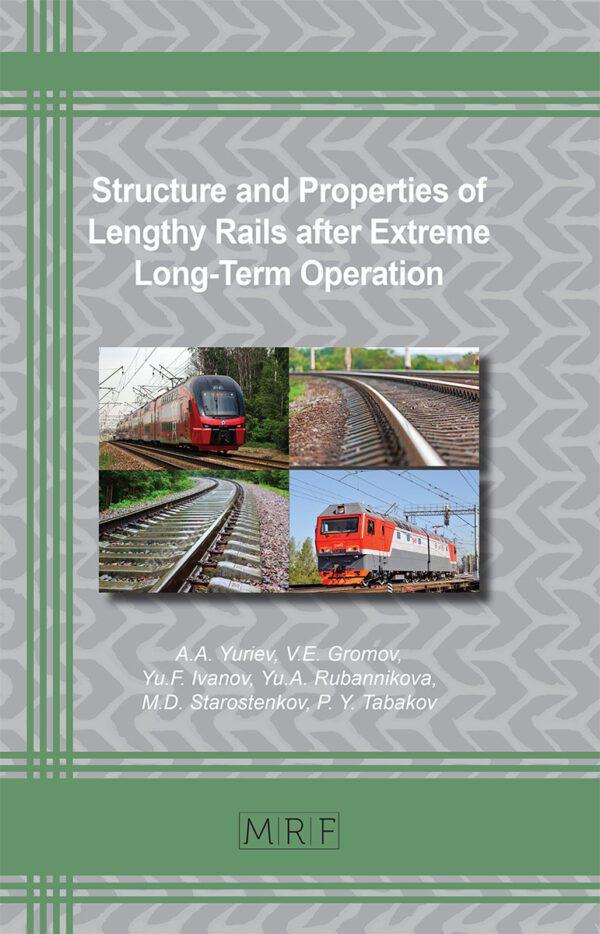 Lengthy Rails