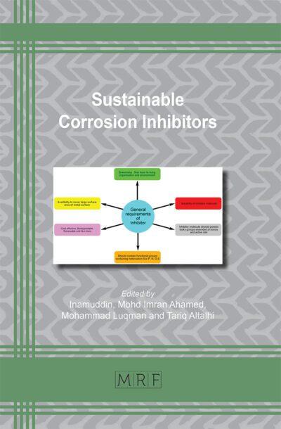 Sustainable Corrosion Inhibitors