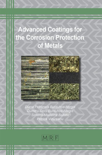 Coatings for the Corrosion Protection of Metals