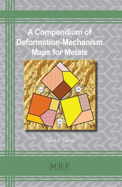 Deformation-Mechanism Maps for Metals
